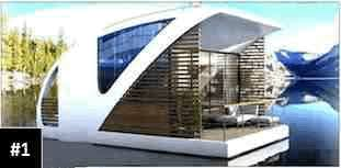 Small Picture List of Houseboat Manufacturers and Builders of House Boats