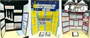 School Project Poster Board Icmhs Co