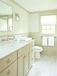 bathroom colors bead board in beadboard double vanity