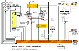 audiovidiophilia mambo foreplay click to see the rev4 preamp head circuit rev4 6h30pi va cf preamp head schematic