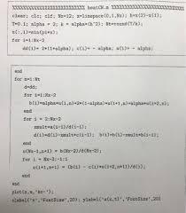 Solved Asap Please Convert This Code To Flowchart Pleas