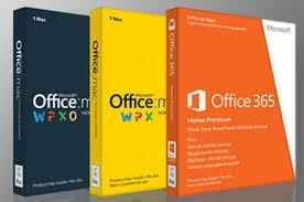 Microsoft Jolts Awake Remembers It Still Makes Office For