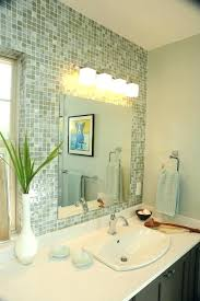 above mirror bathroom lighting. Fabulous Bathroom Vanity Mirror Lights Lighting Ideas Over  Above M