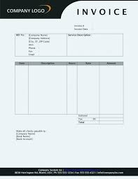 White Paper Template Delectable Office Invoice Word Template From Free Microsoft 48 Moonlust