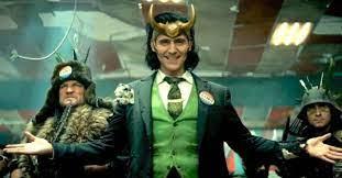 Loki Season 2 Reportedly Already in the ...