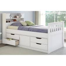 Bedroom: Comfortable Twin Xl Daybed For Simple Bed Design Ideas ...