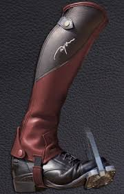 Dyon Half Chaps Not Sure Where To Get Them For The Best