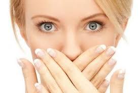 Image result for دلیل بوی بد دهان