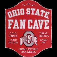 9 best ohio state basement images