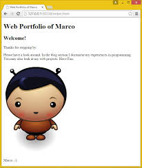 Part 1: Your First Website | HTML & CSS Tutorial | code.makery.ch