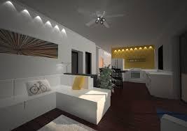 interior solar decathlon uc davis house