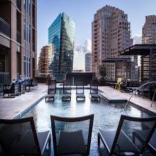 Uptown Dallas Apartment Living At Its Best