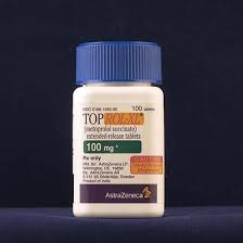 toprol xl metoprolol succinate