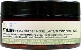Моделирующая <b>паста</b> для волос с маслом оливы <b>INSIGHT</b> Styling ...