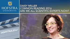 common reading daisy miller