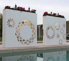 Small Picture Outdoor Wall Pots and Planters Design by Bysteel Home Design And