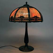full size of vintage slag glass table lamps antique murano lamp shades for arts and crafts