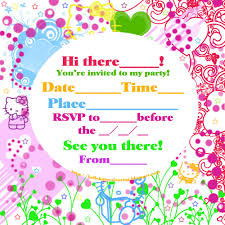 birthday party invitations com cards ideas birthday party invitations hd images picture