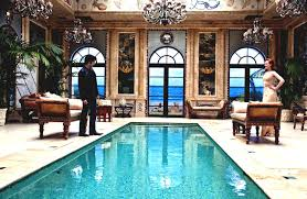 ... Homes With Indoor Poolsr Sale In Michiganhouses On Obxbig Houses Big To  Rent 100 Unusual Pools ...