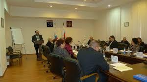 Контрольно счетная палата Ленинградской области Совет органов  Проведение учебы для членов Совета органов финансового контроля Ленинградской области