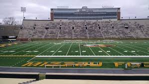 Faurot Field Section 105 Rateyourseats Com