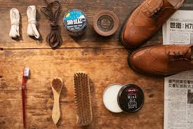 leather shoe care guide in 2019