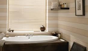 Blindswindowtreatmentsforbathrooms  Beautiful Window Blinds For Bathroom Windows