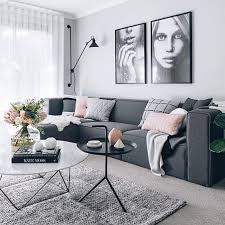 Full Size of Living Room:living Room Ideas Pink And Grey Gray Sofa Living  Room ...