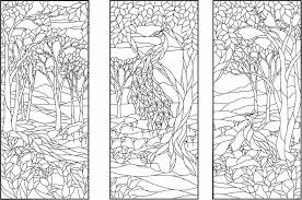 Stained Glass Pattern Beauteous Custom Designs Cathedral Stained Glass Llc