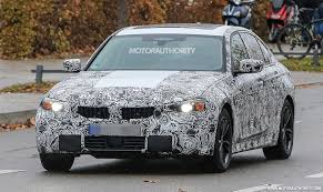 bmw 3 series 2018 news.  series inside bmw 3 series 2018 news e