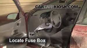 interior fuse box location 1990 1995 mercury sable 1993 mercury interior fuse box location 1990 1995 mercury sable 1993 mercury sable gs 3 8l v6 sedan