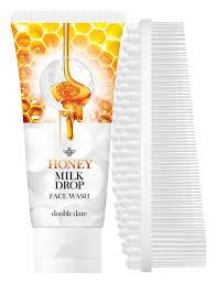 Купить набор для лица <b>Honey</b> Milk Drop (<b>молочко Face</b> Wash ...