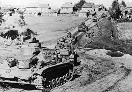 Germany had invaded poland on september 1st but poland was very reluctant to go to war and was even willing to forget the invasion if germany had retreated by september of the soviet union can be seen as one of hitler's greatest blunders. Operation Barbarossa In Wwii History And Significance