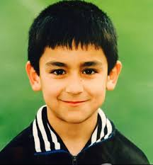 Image result for ilkay gundogan childhood photo