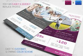 The Flyer Ads 20 Indesign Flyer Templates For Business Web Graphic Design