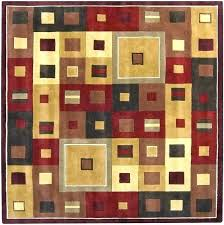 square outdoor rugs 4x4 area x n vs contemporary