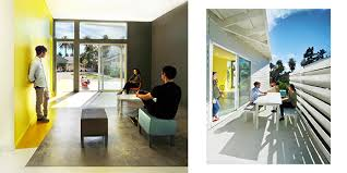 lehrer architects office design. About The \ Lehrer Architects Office Design