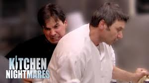 out of control owner attacks his own chef kitchen nightmares