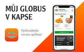 Služby Globus Praha čakovice