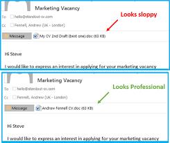 How To Name A Resume Choppix