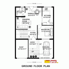house plan for 30 feet by 70 feet plot beautiful 100 30 x 45 house plans