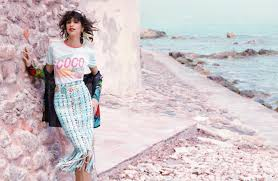chanel 2017. nice ads: chanel continues its homage to cuba for resort 2017 | v magazine