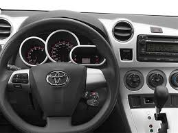 2014 Toyota Matrix Price, Trims, Options, Specs, Photos, Reviews ...