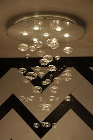 best bubble chandelier ideas on lamps light night ceiling fixture lights archived on lighting