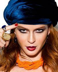 Model Citizen: Alexandra Aguilera - From Miami TV luxury lifestyle events  restaurant guide