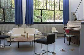 coup de foudre 2017 exhibition view maison van doesburg meudon