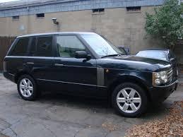 FS NY: 2004 Range Rover HSE - NASIOC
