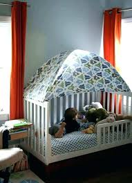 Childrens Bed Tents Tent Canopy Bath Beyond Full Size Over – mwb-and