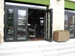 bi fold doors midland glass