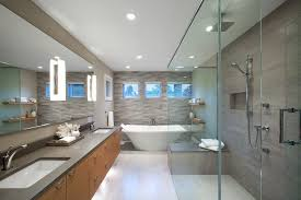 vancouver grey beige with manufactured wood bathroom vanities tops contemporary and quartz countertop shower bench